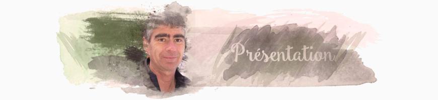 Présentation de Jean-Luc Decron