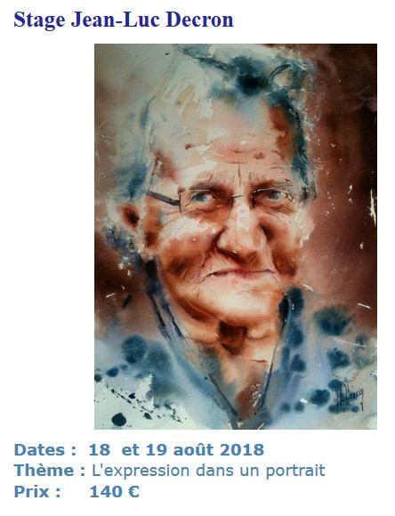 Stage portrait @ Biennale Internationale du Bassin d'Arcachon | Le Teich | Nouvelle-Aquitaine | France