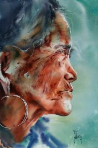 Stage paysage/portrait @ Castelnau Barbarens | Castelnau-Barbarens | Occitanie | France