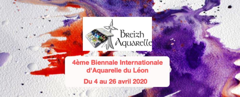 Biennale du Leon @ centre culturel du Roudour à Saint Martin des Champs et au manoir de Penfao à Saint Thégonnec