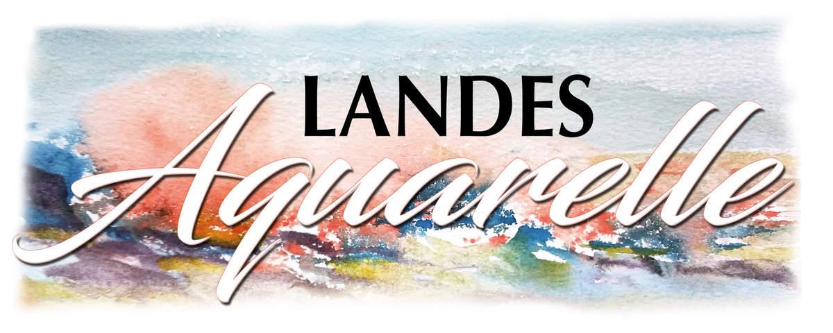 Landes Aquarelle Festival @ Arts de la haute Lande | Morcenx | Nouvelle-Aquitaine | France