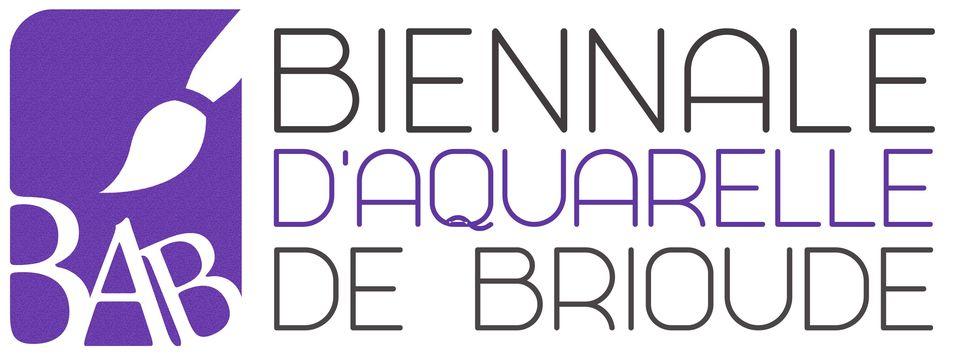 Biennale d'Aquarelle de Brioude @ Brioude Haute -Loire (43)