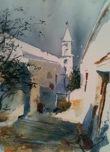 rue de Cythère 2